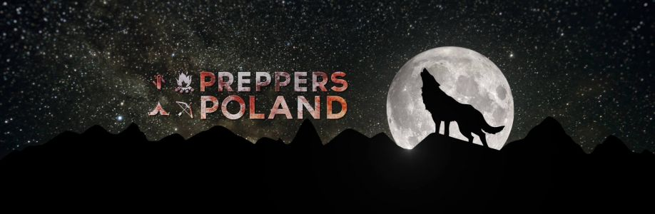 Preppers Poland Cover Image
